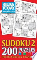 Usa Today Sudoku 2