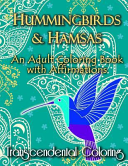 Hummingbirds and Hamsas