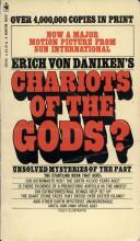 Chariots of the Gods? Pdf/ePub eBook