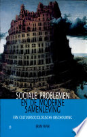 Social problems and modern society