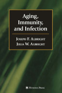 download ebook aging, immunity, and infection pdf epub