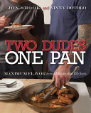 Two Dudes One Pan