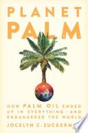 Book Planet Palm