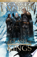 George R R  Martin s A Clash Of Kings  Vol 2   5 Book PDF