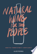 Natural Wine for the People Book PDF