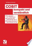 COBIT kompakt und verständlich