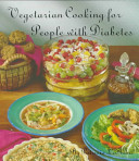 Vegetarian Cooking For People With Diabetes