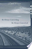 Be Always Converting  be Always Converted