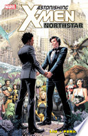 Astonishing X Men