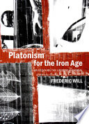 Platonism for the Iron Age