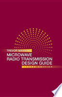 Microwave Radio Transmission Design Guide