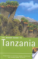 Tanzania Maps In One And Arewaterproof And