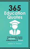 365 Education Quotes