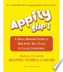 Appity Slap  A Small Business Guide to Web Apps  Tech Tools and Cloud Computing