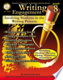 Writing Engagement  Grade 8