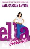 Ella Enchanted  rack