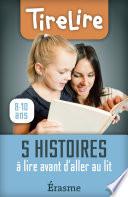 5 histoires    lire avant d aller au lit