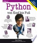 Python Von Kopf Bis Fu