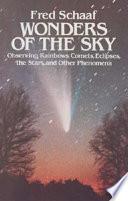 Wonders of the Sky