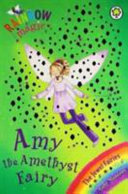Amy The Amethyst Fairy : magic jewel. when rachel and kirsty...