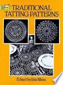 Traditional Tatting Patterns