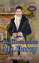 The Honorable Mr Darcy
