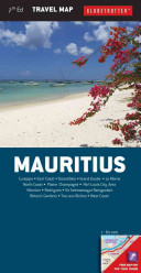 Mauritius Travel Map, 7th
