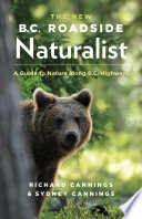 The New B C  Roadside Naturalist