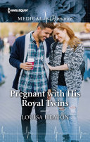 Pregnant With His Royal Twins : night shifts since she was injured in an...