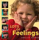 Lots of Feelings Book