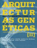 Arquitecturas genéticas II