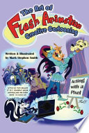 The Art of Flash Animation  Creative Cartooning