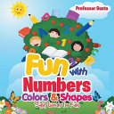 download ebook fun with numbers, colors & shapes pdf epub