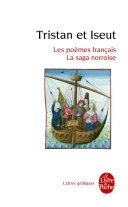 Tristan et Iseut Book