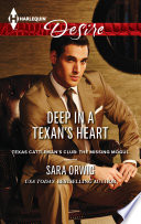 Deep in a Texan s Heart Book PDF