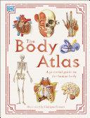 The Body Atlas Book