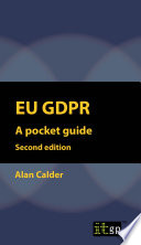 EU GDPR  A Pocket Guide  European