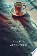 Suddenly  Love