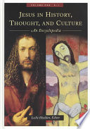 Jesus in History  Thought  and Culture