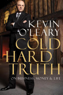 Cold Hard Truth Book