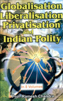 Globalisation, Liberalisation, Privatisation and Indian Polity: Education