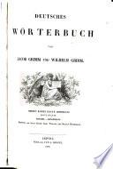 Deutsches W  rterbuch