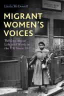download ebook migrant women\'s voices pdf epub