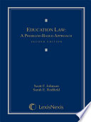 Education Law  A Problem Based Approach