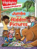 Jumbo Book of Hidden Pictures r