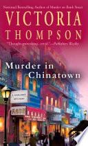Murder In Chinatown Book PDF