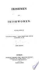 Irishmen And Irishwomen