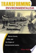 Transforming Environmentalism
