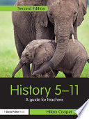 History 5-11 Of History In The Primary Curriculum With