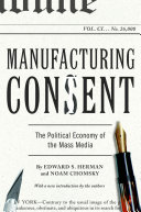 Manufacturing Consent Book